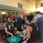 Opportunities Abound @ College & Career Night