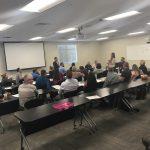 WFHS and Gilbert Leadership Academy