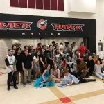 WFHS Theater and Basketball