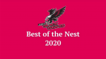 "WFHS ""Best of the Nest"" Class of 2020 is Here!"