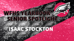 WFHS Aerial Yearbook Spotlight: Isaac Stockton