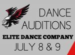 Dance Auditions for Elite Dance Company