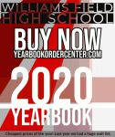 Yearbooks Officially On Sale Now!