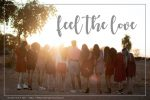 "Elite Dance Company and Advanced Dance present ""Feel The Love"" this week!"