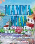 WFHS Thespians Present: Mamma Mia! Tix On Sale Now!