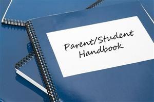 2020-21 Parent Student Handbook