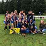 Girls Varsity Field Hockey beats North Point 2 – 1