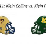 Week 11: Klein Forest