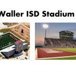Waller ISD Stadium