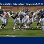 Kingwood Recap
