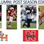 KC Alumni Postseason Edition