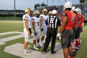 Week 4: Klein Collins vs Oak Ridge