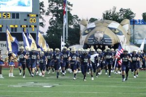 Week 7: Klein Collins vs Klein Cain
