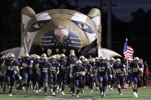Week 9: Klein Collins vs Conroe