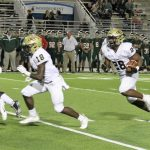 Week 10: Klein Collins vs Woodlands