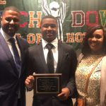 Isaiah Spiller Houston TD Club Finalist
