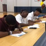 Signing Day at KC