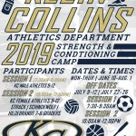 2019 Summer SAC Camp