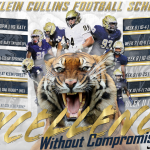 2019 KC TIGERS FOOTBALL SCHEDULE
