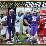 Thank You to These Former KC Tigers!