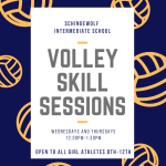 June-July Skill Sessions