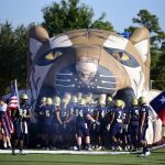 02 - KLEIN COLLINS vs CLEAR SPRINGS