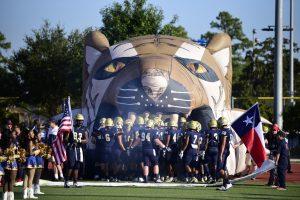 02 – KLEIN COLLINS vs CLEAR SPRINGS