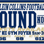 KLEIN COLLINS (HOME) vs DALLAS JESUIT (VISITOR) TICKET SALES