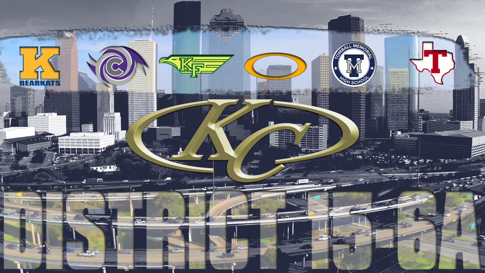 UIL Realignment District 15-6A