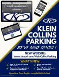 KCHS Student Parking Update