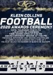 2020-2021 Football Banquet