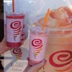 Jamba Juice Fundraiser is here! Support Cross Country!