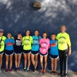 Cross Country competes at State Competition!