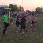 Higley Cross Country Summer Running! Come RUN with us!