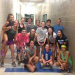 Cross Country Summer Running! Come join the team!