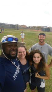 Higley Track & Field 2017