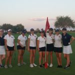 Higley, Poston Butte, and Williams field on September 11th @ Las Colinas Golf Course