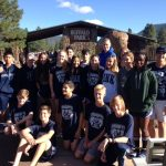 Cross Country Competes at Four Corners Invitational in Flagstaff!!