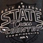 Higley Cross Country Competes at State!!