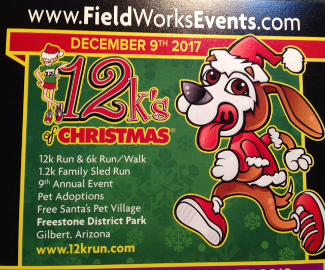 Jingle Bells Jingle Bells! 12K's Christmas Coupon Code is HERE!