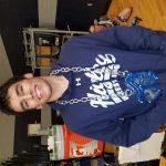 Boys Varsity Wrestling finishes  at Higley Multi-Meet