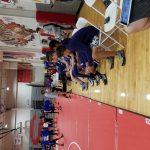 Boys Varsity Wrestling finishes  at Big Red Invitational