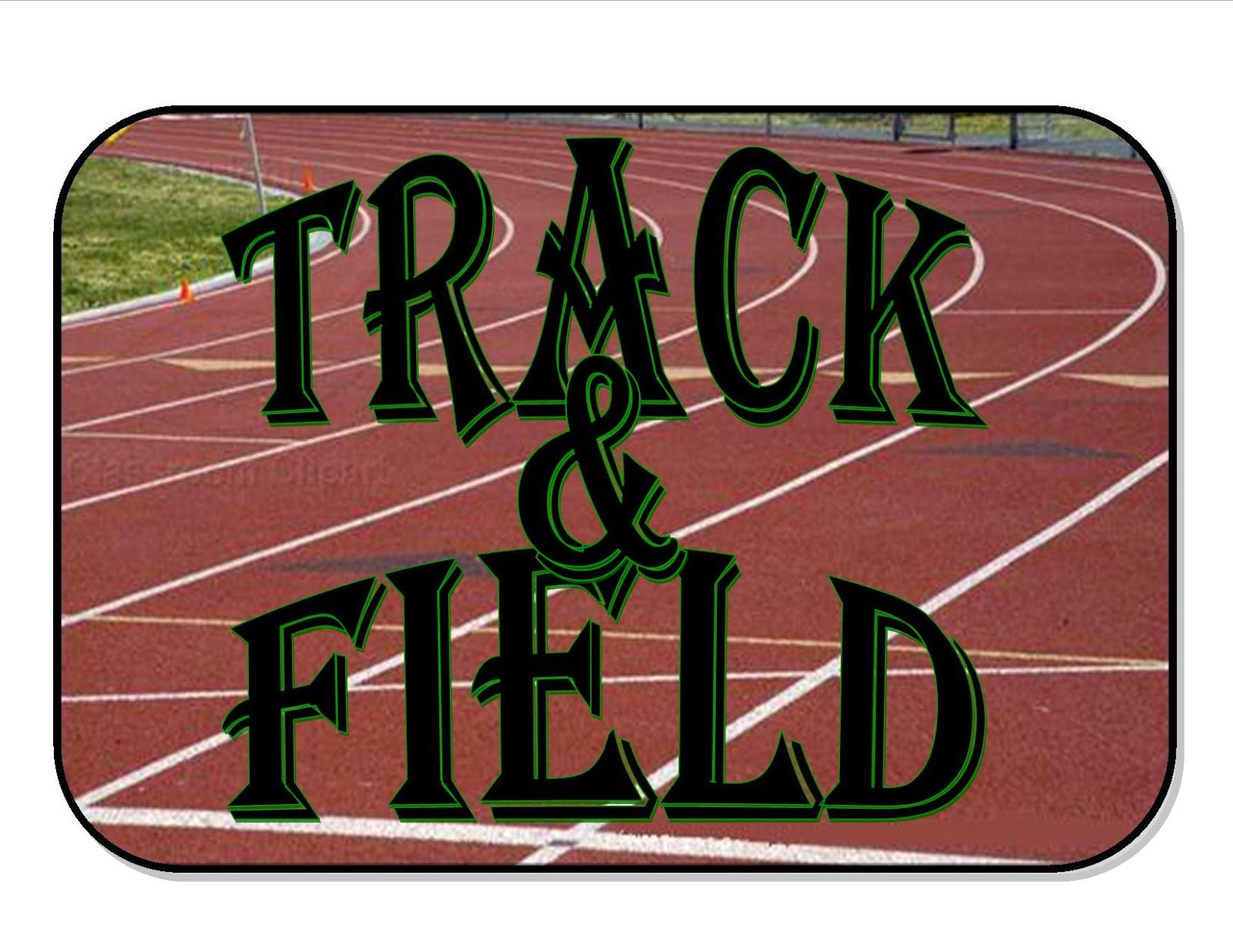Track & Field: PRE-SEASON