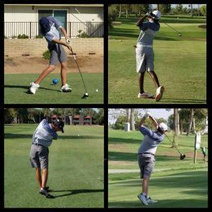 Higley Boys Varsity Golf!