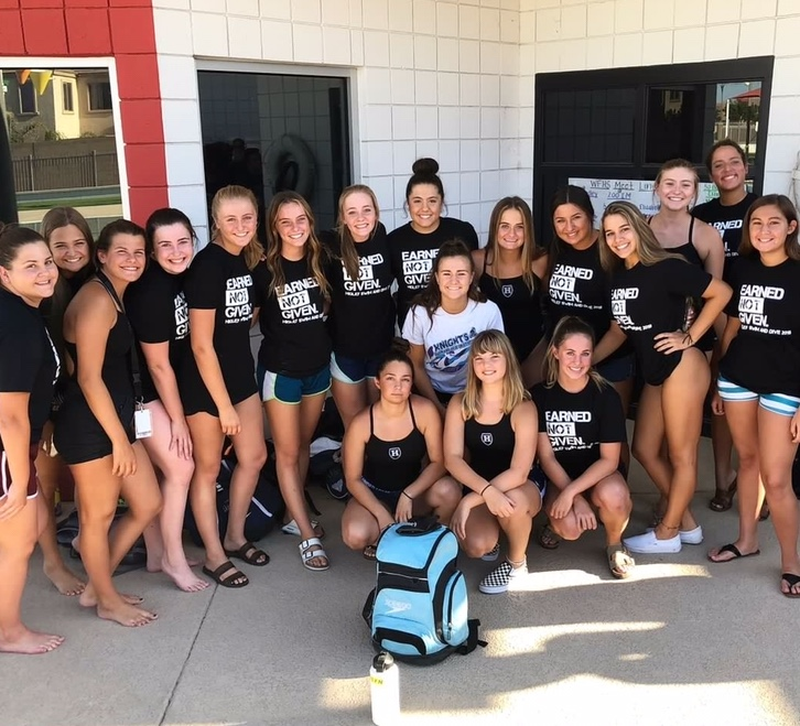 Higley Swimming closes out the season strong!