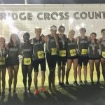 HHS XC Heads to Norco, California to compete in Woodbridge Classic Invitational