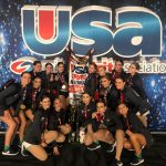 HIGLEY SPIRITLINE EARNS FIRST AND SECOND IN NATIONAL COMPETITION