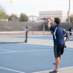 Higley Men's Tennis Preseason Information