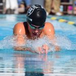 Higley Swims and Dives to Victory Against Williams Field