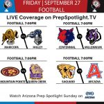 Knight Watch! How to Stream Higley Football's Game